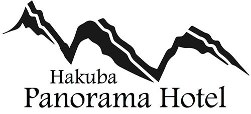 hakuba panorama hotel logo