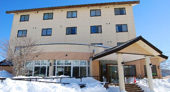 hakuba panorama hotel